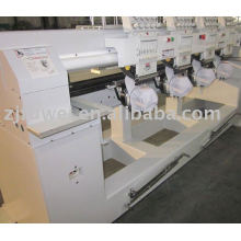 Cap Embroidery Machine (FW906)